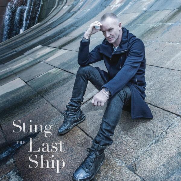 Sting -The Last Ship