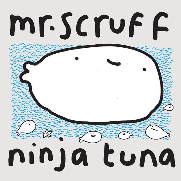 Ninja Tuna