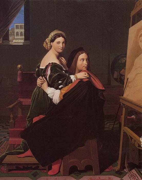 Маргарита Лути снискала славу самой известной куртизанки Рима
